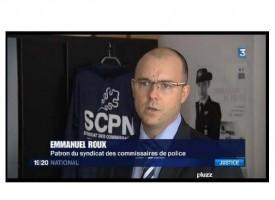 Journal télévisé du 16-09-2013 : le 19/20 sur France 3 (aller à 13'45)